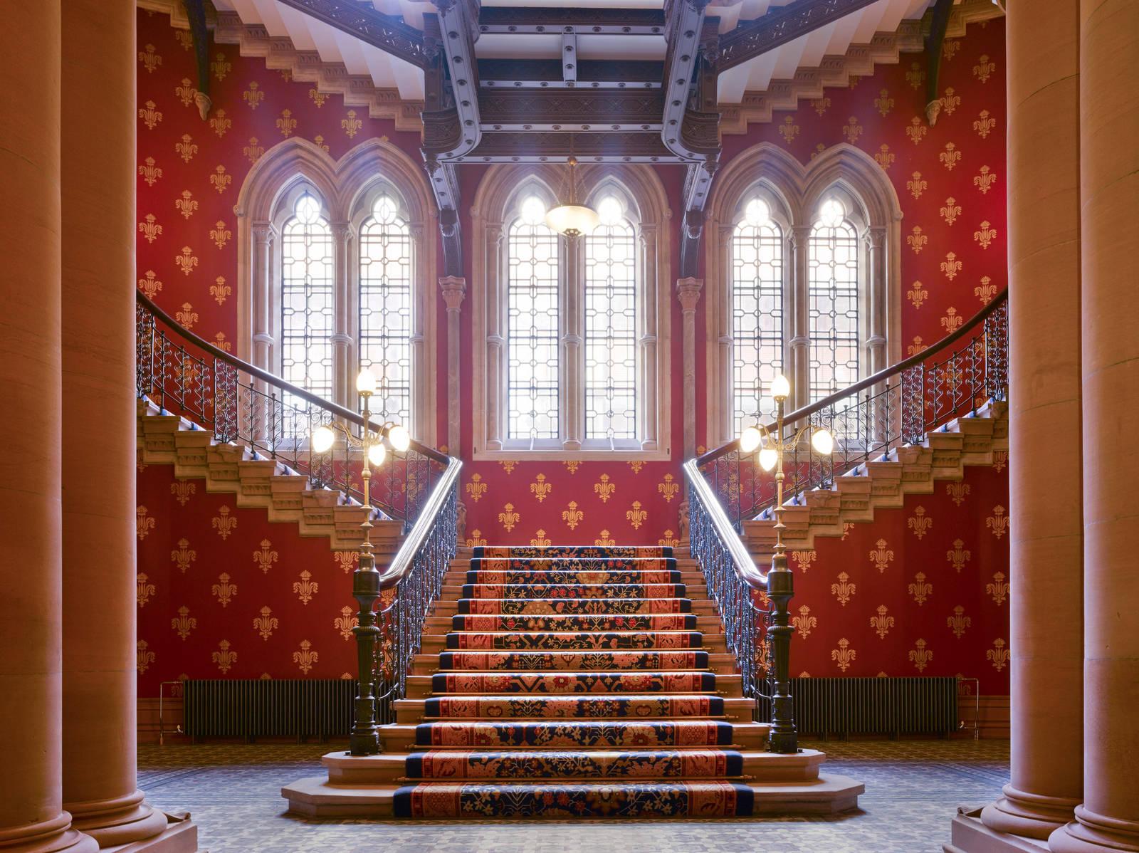 Grand Hotel St Pancras
