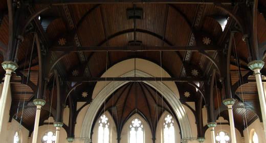 Honor Oak Church