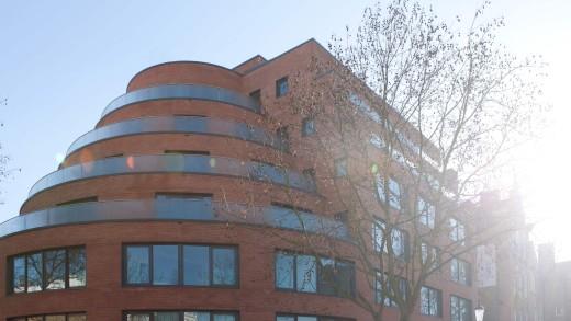 Chelsea Apartments