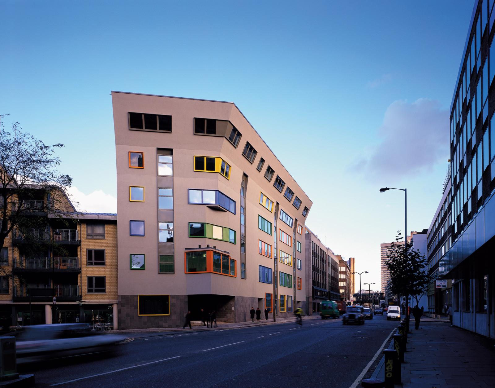 bankside development